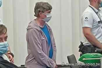 """Elf jaar cel voor onmenselijke behandeling van zus: """"U zal nog een tijdje in de cel moeten blijven"""""""