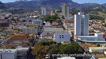 Nova variante do coronavírus é detectada em Andradas - ® Portal da Cidade | Andradas