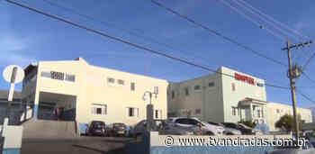 Número de pacientes internados na Santa Casa em Andradas cresce a cada dia - ANTV - Notícias de Andradas e região - TV de Andradas