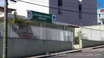 LIBERADO Andradas vacina gestantes e puérperas contra a covid-19 nessa quinta-feira - ® Portal da Cidade | Andradas