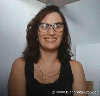 TV Atende – Sonhos psicóloga - Camila Gonzales Contin - ANTV - Notícias de Andradas e região - TV de Andradas