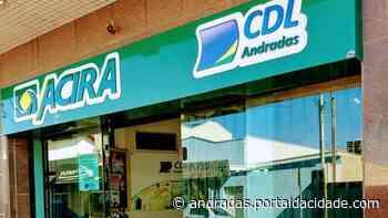 ACIRA emite comunicado contra medidas restritivas impostas em Andradas - ® Portal da Cidade | Andradas