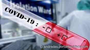 CORONAVÍRUS: Andradas registra novo aumento de pessoas internadas - ® Portal da Cidade | Andradas
