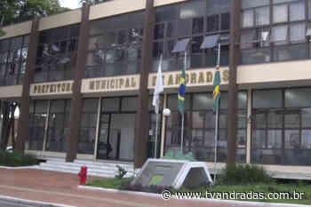 Covid 19: Andradas vai adotar novas medidas na próxima semana - ANTV - Notícias de Andradas e região - TV de Andradas