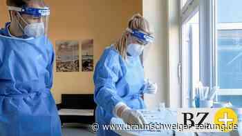 Inzidenz in Wolfsburg sinkt: Wie geht es mit Testzentren weiter?