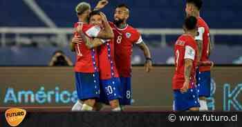 Copa América: Incondicionales de la Roja con Guarello, Palma y Costas - Radio Futuro