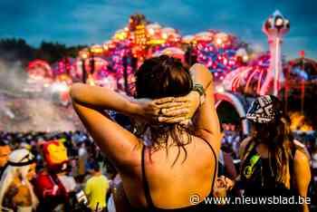 """Antwerps provinciebestuur betreurt verbod Tomorrowland: """"Zware klap voor de evenementensector"""""""