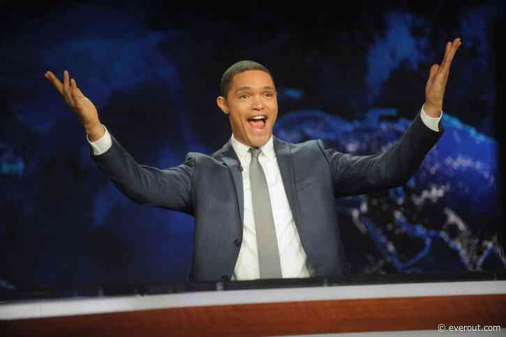 This Week in Seattle Events News: Trevor Noah, Best Coast, and More