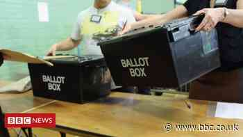 Chesham and Amersham by-election polling stations open