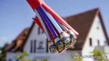 Dank Förderung: Noch schnelleres Internet für ganz Stockheim - Main-Post