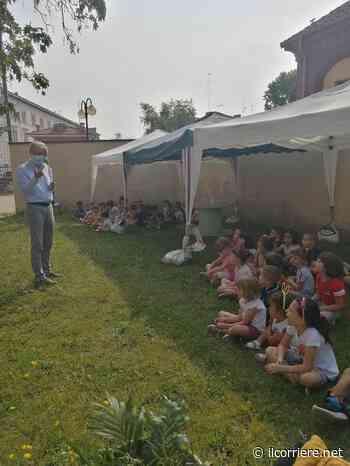 Bra: il Sindaco premia i giovani lettori per la loro assiduità - https://ilcorriere.net/