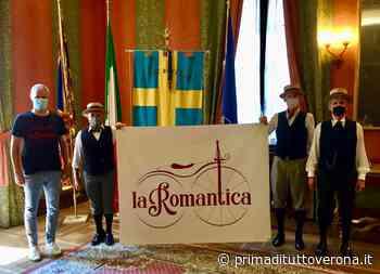 """""""La Romantica"""" torna con il corteo da Porta Vescovo a piazza Bra - Prima Verona"""
