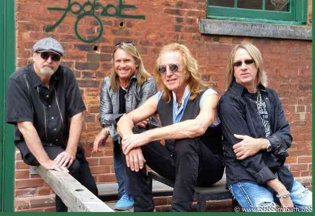 FOGHAT Celebrates 50th Anniversary With '8 Days On The Road' Live Album