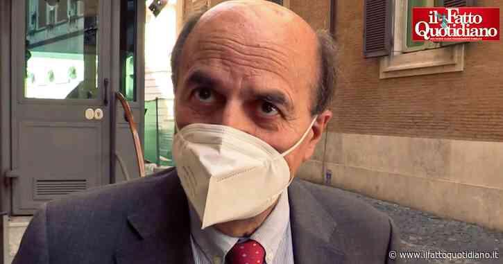 """Stagionali, Bersani: """"Non si trovano perché c'è il Reddito? Non raccontiamoci favole. Lavoratori vanno trattati come esseri umani, queste condizioni non sono da paese europeo"""""""