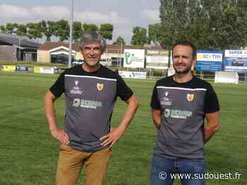 Rugby/Fédérale 2 : l'Union Barbezieux-Jonzac affiche ses ambitions - Sud Ouest