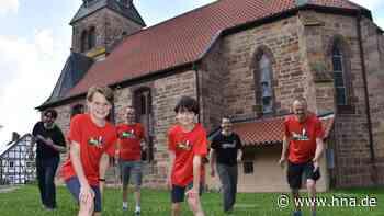 24-Stunden-Lauf statt Dirty-Church-Run in Malsfeld - HNA.de