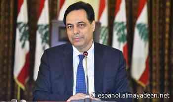 Diab: Las soluciones a la crisis de El Líbano son difíciles por la ausencia de un gobierno con poderes - Al Mayadeen Español