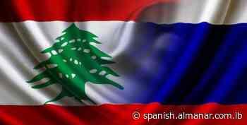 Rusia dispuesta a invertir en sectores básicos en el Líbano - Al Manar