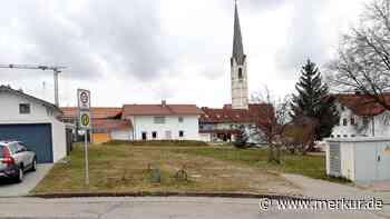 St. Wolfgang: Ein Dorfmittelpunkt für Lappach - Merkur Online