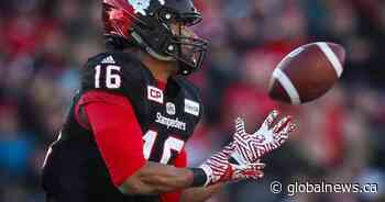 Calgary Stampeders head coach Dave Dickenson rounds out staff for upcoming season
