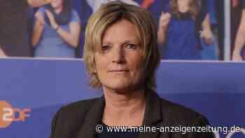 """Unflätige Kommentare: """"Sportschau"""" mahnt zu mehr Respekt für Claudia Neumann"""