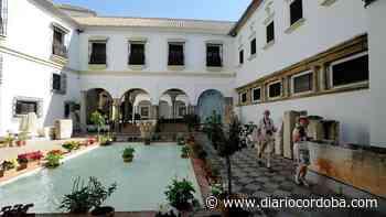 La Junta reabre los patios del Palacio de los Páez de Castillejo en el Museo Arqueológico - Diario Córdoba