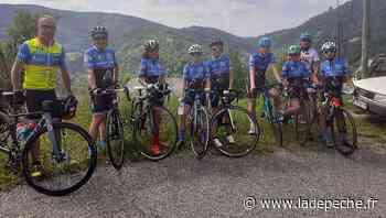 Saint-Girons. Les premiers résultats du Couserans Cycliste Pyrénées - ladepeche.fr