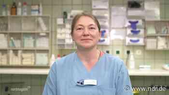 Corona und wir in MV: Krankenschwester Birgit Buth - NDR.de
