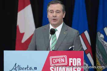 Travel prizes added to Alberta's vaccine lottery - Sylvan Lake News