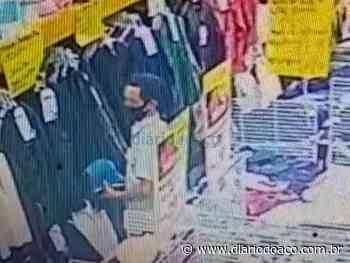 Irmãos suspeitos de furto são presos no Centro de Ipatinga - Jornal Diário do Aço
