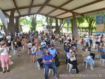 Dia do Orgulho Autista terá passeata em Ipatinga - Jornal Diário do Aço
