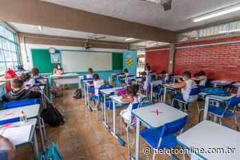 Prefeitura de Ipatinga abre processo seletivo para área da educação - DeFato Online