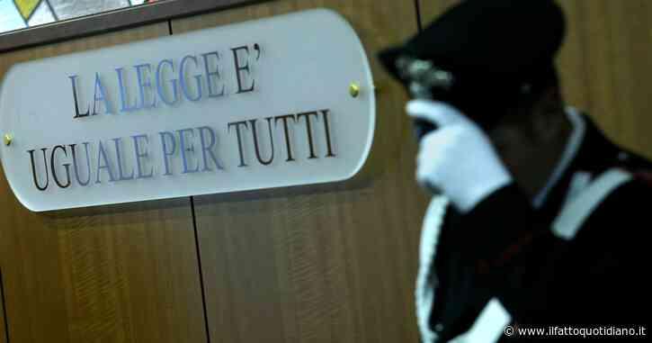 Sicilia, inchiesta per voto di scambio: 18 a processo e 69 prosciolti tra cui l'ex presidente Cuffaro