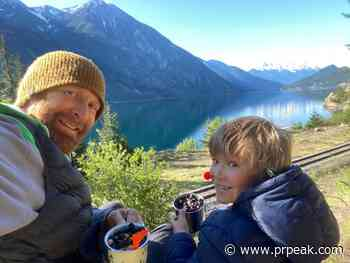 Let's Talk Trash: Feeling nature's heartbeat - Powell River Peak