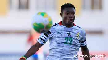 Issahaku: Ghana coach Akonnor explains why starlet was not fielded against Cote d'Ivoire