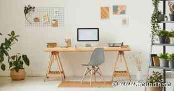 Home Office Gadgets: Coole Ideen für daheim - freundin