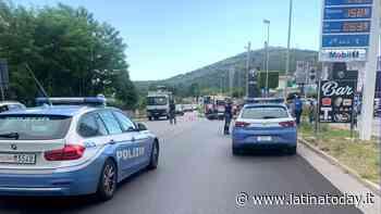 Incidente a Formia, scontro tra un'auto e uno scooter: interviene l'eliambulanza - LatinaToday