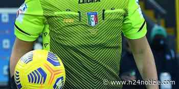 Formia, 10 nuovi arbitri per la sezione locale - h24 notizie