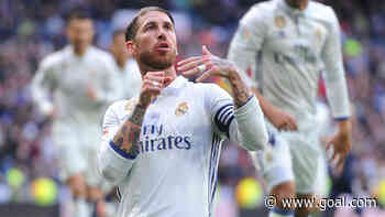 What Real Madrid must look for in Ramos replacement – Yobo