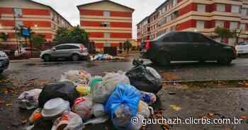 Prefeitura anuncia nova empresa escolhida para coleta de lixo em Porto Alegre - GZH