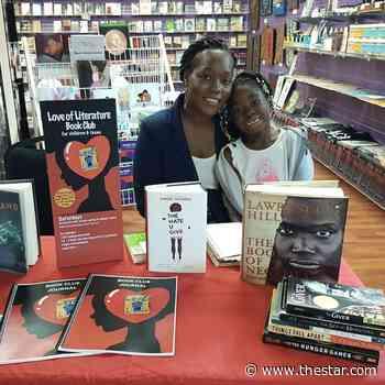 Brampton book club unites students with Black-focused literature - Toronto Star