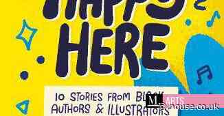 Diversity in children's literature - Nouse