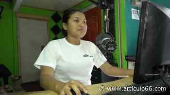 CIDH otorga medidas cautelares a periodista nicaragüense Kalúa Salazar y su familia - articulo66.com