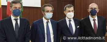 Meda: Mario Colombo riceve l'onorificenza della Romania e Auxologico apre a Bucarest - Il Cittadino di Monza e Brianza