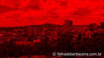 Macrorregião em que Barbacena está inserida permanece na onda vermelha | Jornal Folha de Barbacena - Folha de Barbacena