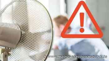 Wohnung bei Hitze abkühlen: Tricks, damit es zu Hause im Sommer nicht heiß wird