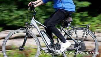 Hitze-Falle lauert bei E-Bikes: Warnung vor Brandgefahr