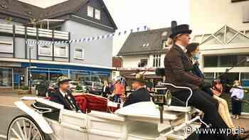 Happy Einkaufstag in Balve: alles andere als Routine - Westfalenpost