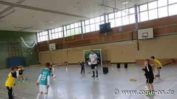 Ferienspiele in Balve mit bis zu 80 Kindern - come-on.de