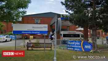 Covid-19: Four get hospital ban over hoax-claim broadcasts